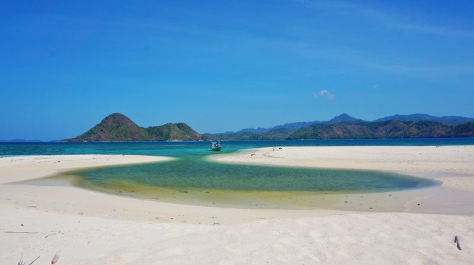 Trip Wisata ke Pulau Bawean 2017